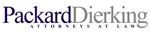 Packard and Dierking, LLC Law Firm Logo