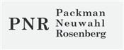 Packman, Neuwahl & Rosenberg, P.A. Law Firm Logo