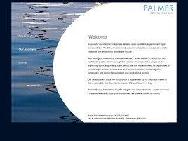 Palmer Biezup & Henderson LLP Law Firm Logo