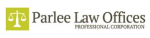 Firm Logo for Parlee Law Offices <br />Professional Corporation