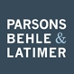 Firm Logo for Parsons Behle & Latimer <br />A Professional Corporation