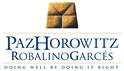 Firm Logo for Paz Horowitz Robalino Garces Abogados