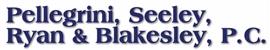 Firm Logo for Pellegrini, Seeley, Ryan <br />& Blakesley, P.C.