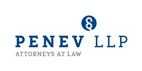 Firm Logo for Penev LLP