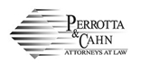 Perrotta, Cahn & Associates Law Firm Logo