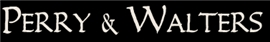Perry & Walters, LLP Law Firm Logo