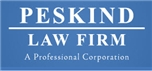 Firm Logo for Peskind Law Firm