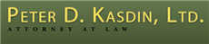 Firm Logo for Peter D. Kasdin Ltd.