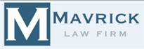 Mavrick Law Firm Law Firm Logo