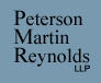 Peterson Martin & Reynolds LLP