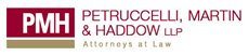Firm Logo for Petruccelli Martin Haddow LLP