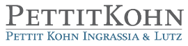 Firm Logo for Pettit Kohn Ingrassia Lutz PC