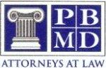 Firm Logo for Pfeiffer Bruno Minotti DeEsch