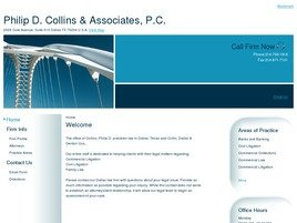 Philip D. Collins & Associates, P.C.