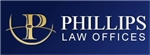 Phillips Law Offices Law Firm Logo