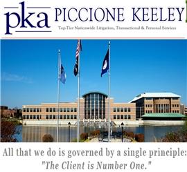 Firm Logo for Piccione Keeley Associates Ltd.