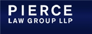 Firm Logo for Pierce Law Group LLP