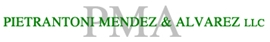 Pietrantoni Méndez & Alvarez LLC Law Firm Logo