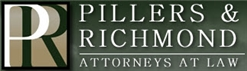 Firm Logo for Pillers and Richmond, <br />Attorneys at Law