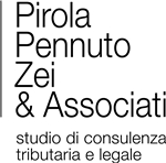 Firm Logo for Pirola Pennuto Zei Associati