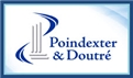 Poindexter & Doutré, Inc. Law Firm Logo