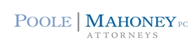 Poole Mahoney PC Law Firm Logo