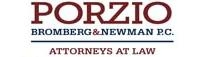Firm Logo for Porzio, Bromberg & Newman P.C.