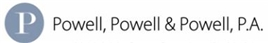 Firm Logo for Powell Powell Powell P.A.