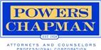 Powers Chapman Law Firm Logo