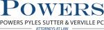 Powers Pyles Sutter & Verville, PC