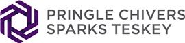 Pringle Chivers Sparks Teskey Law Firm Logo