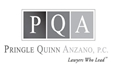 Pringle Quinn Anzano, P.C. Law Firm Logo