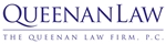 Queenan Law Firm, PC Law Firm Logo