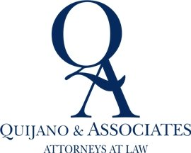 Quijano & Associates Law Firm Logo