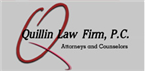 Quillin Law Firm, P.C. Law Firm Logo