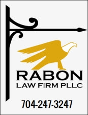 Rabon Law Firm, PLLC Law Firm Logo