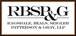 Firm Logo for Ragsdale, Beals, Seigler, Patterson <br />& Gray, LLP