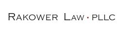 Rakower Law PLLC Law Firm Logo