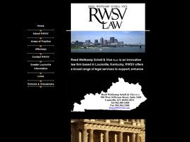 Reed Weitkamp Schell & Vice PLLC Law Firm Logo