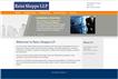 Reiss Sheppe LLP Law Firm Logo