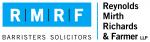 Firm Logo for Reynolds Mirth Richards Farmer LLP