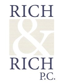 Firm Logo for Rich Rich P.C.