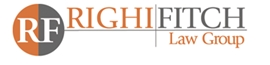 Righi Fitch Law Group Law Firm Logo
