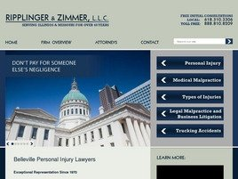 Firm Logo for Ripplinger & Zimmer L.L.C.
