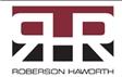 Roberson, Haworth & Reese, P.L.L.C. Law Firm Logo