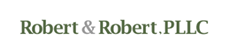 Robert & Robert, PLLC Law Firm Logo