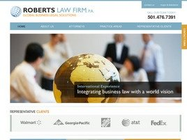 Roberts Law Firm, P.A.