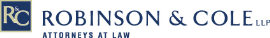 Robinson & Cole LLP Law Firm Logo