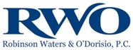 Firm Logo for Robinson Waters & O'Dorisio, P.C.