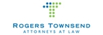 Rogers Townsend & Thomas, PC Law Firm Logo
